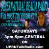 Supernatural Realm with Tim Roxbury and Chip Reichenthal-Paul Hynek-Project Blue Book,etc