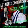 Late Nights & Early Mornings LXT radio