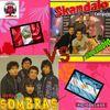 Radio Revolución21/Tiempo Real/Grupo Sombras Vs Grupo Skandalo