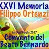 A tutta Sabina - XXVI Memorial Filippo Ortenzi