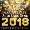DJ Inferno's NYE Countdown 2018