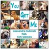 YOU GET ME ~ A song and video to support animal adoption and shelters