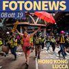 Fotonews del 8 ottobre 2019
