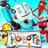 Robot Movie Club: Robots (2005)