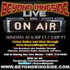 Beyond Ringside Live - April 1, 2018