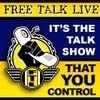 Free Talk Live Saturday August 17 2019 Hour 1