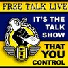 Heartland Newsfeed Radio Network: Free Talk Live (February 10, 2019)