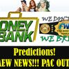 Money in the Bank Predictions - AEW News