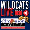 WILDCATS VS GRAYSON COUNTY: DISTRICT CHAMPIONSHIP