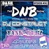 the DNB show Episode 51 (guest mix Construct & Tankdubz)