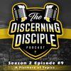 Season 2 - Episode 9: A Plethora of Topics