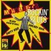 Rockin' Blues _ ROLL YOUR MONEY MAKER - Shakey Jake [Artistic #1502] 1958