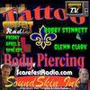 Soundskin Ink with Bobby Stinnett and Glenn Clark SF11 E19