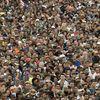 Weltbevölkerung erreicht 6 Milliarden (am 12.10.1999)