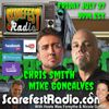 Chris Smith and Mike Goncalves TWC SF11 E35