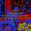 RM2S Presents The Locker Room Rams Against All Odds