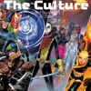 The Culture Issue No. 13: It's all about the X-Men, Baby!