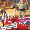 Toy Story & Cars