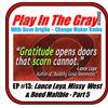 PTG #13 - Lance Loya Series Part 5