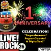 LnR 26 : 1 YEAR Anniversary Jam! with special guest MyloFlex