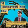 A discussion with Maxime Cerutti, Director Social Affairs, Business Europe