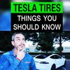 Tesla Tires & Wheels Q&A: What You Should Know