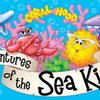 Adventure With The Sea Kids & Creator Lee Ann Mancini: an interview on the Hangin With Web Show