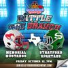 Stratford Spartans vs Memorial Mustangs