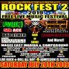 Joe Douglas - NW Ohio Rock Fest II