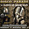 DISCO PARADE - DJ CIANO MIX - DJ ANDRYC.