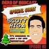 Episode 80 // Christmas with Scott Higa