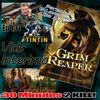 Grim Reaper, Vicis Interimo Episode 131.2