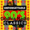10th June 2019 Godiva Radio playing you Classic 90s Pop with Gray Forster.