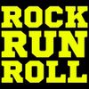 Rock Run Roll. Running Podcast.