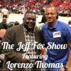 The Jeff Fox Shiow ft Lorenzo Thomas LIVE MIAMICHEEKS