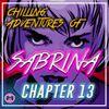 Chilling Adventures of Sabrina - 2x02 'Chapter 13: Passion of Sabrina Spellman' // Recap Rewind //