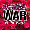 6/18 War of the Roses!