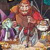 Inks & Issues #63 - The Adventure Zone: Here There Be Gerblins