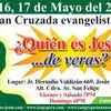 Cruzada 2015 - Quién Es Jesús - De Veras