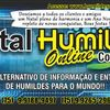 Entrevista com Bal de Humildes