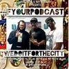 #FyourPodcast Ep.11 - Richmond Punch Interview [SXSWEdition] [Audio]