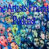 Artist Friends Pod Episode 01