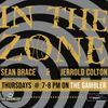 In The Zone w/ Jerrold & Sean