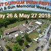 SOME GOOD CRAIC - #47 East Durham Irish Fest 2018