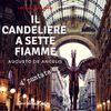 Il Candeliere a sette fiammelle - #4