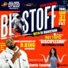 Blastoff - Discipleship Struggle is Real Feat. D.King