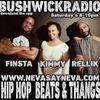 Hip Hop, Beats & Thangs w/Finsta, Kimie & Rellik (EP.28) 7/20/19