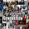 The Voices of a Generation X