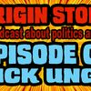 Origin Stories - 009 - Rick Ungar - Host of the Pod Complex