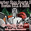 Da Barber Shop SPorts Show  S1 Esp 37  Jul 15, 2019
